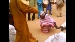 GANGA KURA --KANURI TRADITIONAL DANCE.