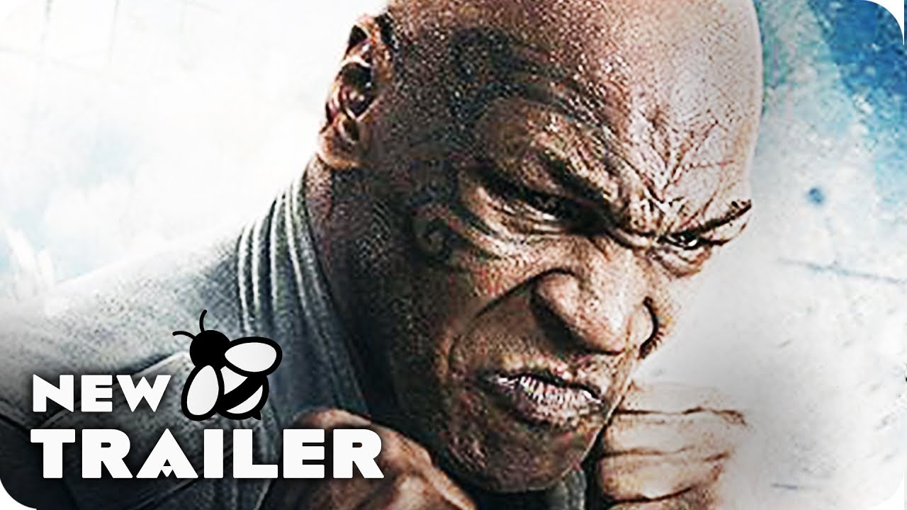 Watch Mike Tyson & Steven Seagal in High Octane Action Packed 'China Salesman' (Trailer)