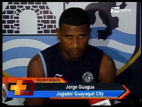 Guayaquil City abre fecha 1 de Liga Pro ante Macará