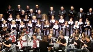 Sinfonía 40 Mozart