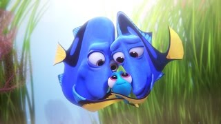Nonton Finding Dory All Movie Clips   2016 Pixar Animation Film Subtitle Indonesia Streaming Movie Download