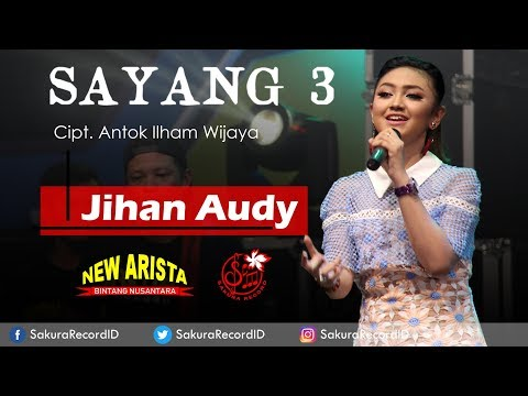 Video Jihan Audy - Sayang 3 [OFFICIAL] download in MP3, 3GP, MP4, WEBM, AVI, FLV January 2017