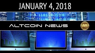 Altcoin News - Ripple Soars, Cardano Rises, $50,000 Bitcoin in 2018, China Crypto Ban Lift