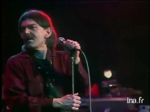 Live Music Show - Captain Beefheart in Paris, 1980