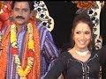 Bhojpuri Mukabla - Panwa Khalu Double Khilli | Mai Ke Kaleja | Rama Shankar Yadav