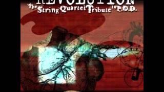 String Quartet - Tribute to P.O.D.