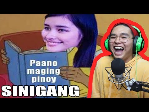 Reddit funny - PANO MAGING FULL BLOODED PINOY ? ( ADOBO )