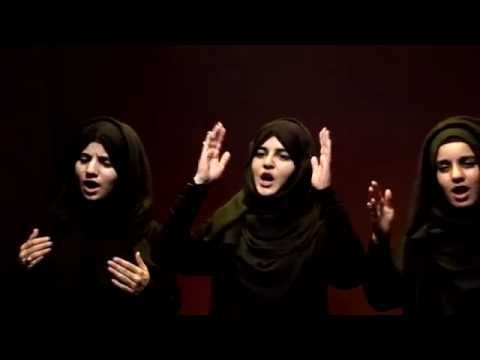 Download We Are The Shia of Ali- Hashim Sisters English Titile Noha 2014 New- Muharram 1436 with lyrics HD Mp4 3GP Video and MP3