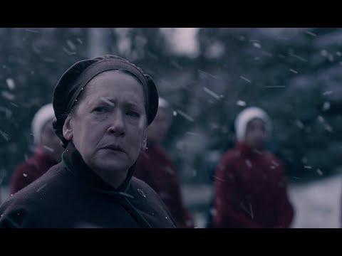 "The Handmaid's Tale Season 3 Episode 10 ""Bear Witness"" | AfterBuzz TV"