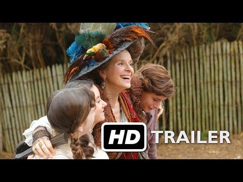 La Bahía - Trailer Subtitulado