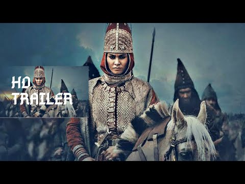 THE LEGEND OF TOMIRIS Official Trailer 2020 Action Movie
