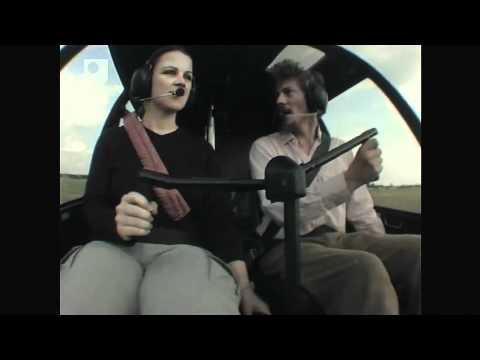 Traditionelle Rotorblätter - Die physische Welt: Hubschrauber (1/3)