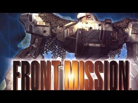front mission super nintendo detonado