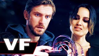 Nonton Redivider Bande Annonce Vf     Dan Stevens  B  R  Nice Marlohe  Science Fiction  2017  Film Subtitle Indonesia Streaming Movie Download