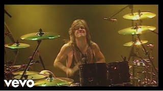 Mr. Big - Pat Torpey on Drums...