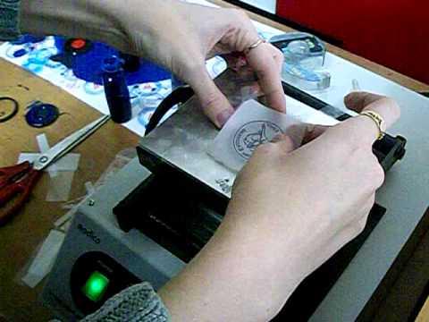 Как сделать фото на печать