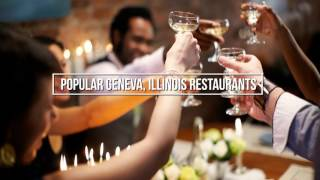 Geneva (IL) United States  city photo : Popular Geneva, Illinois Restaurants - Reviews by Local Residents