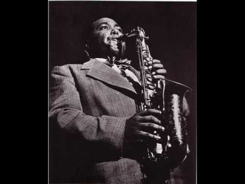 antropology - Charlie Parker - Anthropology.