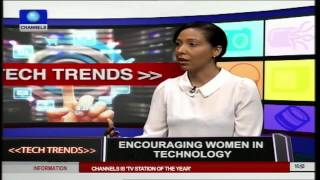 Techtrends: Encouraging Women In Technology  Part 3