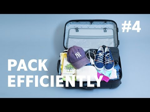 SAS Travel Hack #4