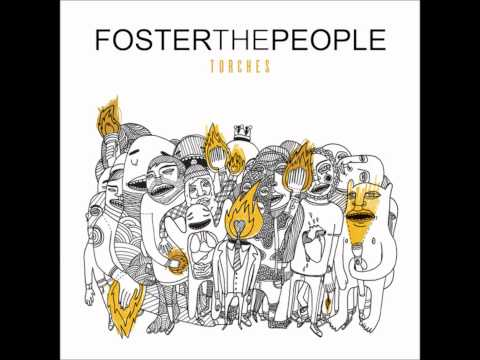 Tekst piosenki Foster The People - Downtown po polsku