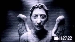 Доктора Кто Наука Плачущий ангел 2 часть