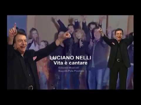 Album 2008 - Vita è cantare