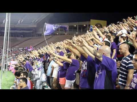 Video - Orlando City Lions 08-30-2013 clips - Iron Lion Firm - Orlando City - Estados Unidos