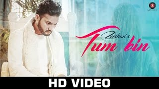 Tum Bin Official Music Video Zeeshan Ullumanati