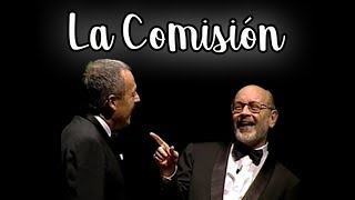 Les Luthiers es un grupo argentino de humor que utiliza la música como un elemento fundamental de sus actuaciones. ¡No olvides suscribirte!·FACEBOOK: http://on.fb.me/1V10mp2·TWITTER: http://bit.ly/1V0CSez