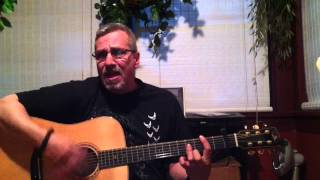 An acoustic cover of Jake Owen's