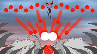 Video The Cliff 5 - The Ultimate Showdown (FlipaClip animation, stick fight, blood warning!) MP3, 3GP, MP4, WEBM, AVI, FLV Desember 2018