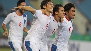 Video Philippines vs Indonesia: AFF Suzuki Cup 2014 Highlights MP3, 3GP, MP4, WEBM, AVI, FLV Desember 2018