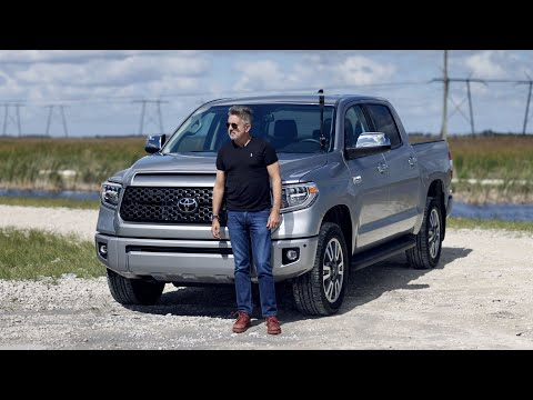No compres esta camioneta • 2021 Toyota Tundra Platinum • Primero ve mi video
