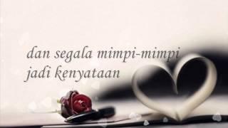 aku dan dirimu-ari lasso dan bunga citra lestari w