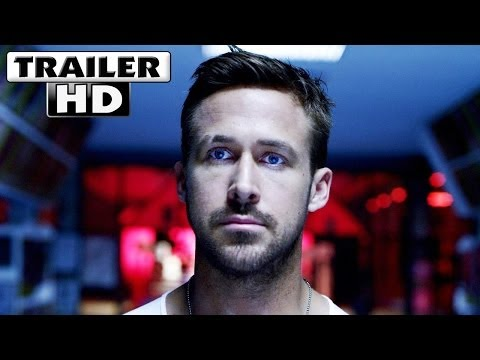 Solo dios perdona Trailer 2013