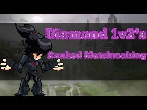 Ranked 1v2's In Diamond | Hattori Gameplay