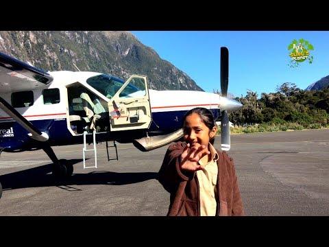 Wunderland New Zealand Trailer