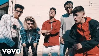 Video PRETTYMUCH - Open Arms MP3, 3GP, MP4, WEBM, AVI, FLV Januari 2018