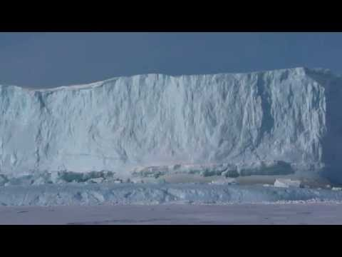 Journey to southern Stauning Alps in North east Greenland