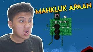 Video Jangan kena laser mahkluk ini, kalau kena.... - Minecraft Indonesia Parkour Map MP3, 3GP, MP4, WEBM, AVI, FLV Maret 2018