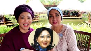 Download Video TURUN 40KG WOW! BADAN LANGSING bonus jantung sehat, Dewi Hughes dan Petty Tunjung Sari MP3 3GP MP4