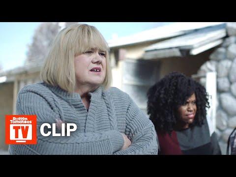 Baskets S03E10 Clip | 'Slapfest' | Rotten Tomatoes TV
