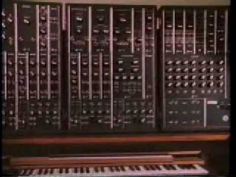 Doc - Discovering Electronic Music (1983)