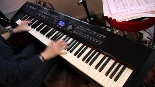 Video Goo Goo Dolls - Iris - piano cover MP3, 3GP, MP4, WEBM, AVI, FLV Agustus 2018