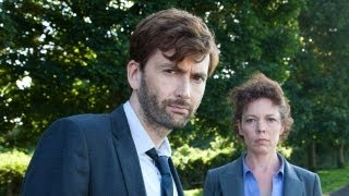 Watch an All New Episode of critically-acclaimed, must-see new drama series BROADCHURCH *** WED AUG 14 at 10/9c *** Only on BBC America Don't miss ...