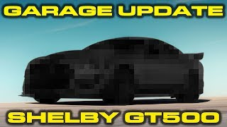 GT500 ORDER IS IN * ALREADY HAVE VIN & PRODUCTION DATE * Spec of our 2020 Ford Shelby Mustang GT500 by DragTimes