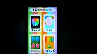 Kids Learn Colors YouTube video