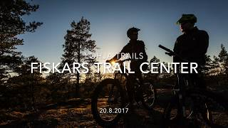 Video Lohja Trails - Fiskars Trail Center excursio MP3, 3GP, MP4, WEBM, AVI, FLV Oktober 2017