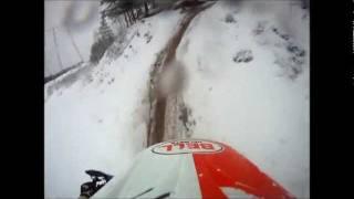9. Mika Tamminen BETA 400 RR.wmv